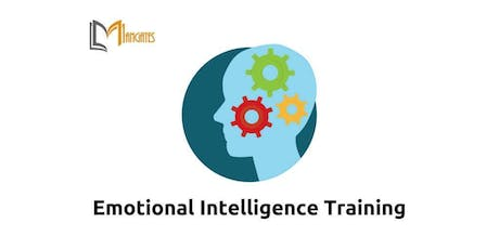 Emotional Intelligence 1 Day Virtual Live Training in Brussels tickets