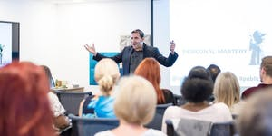 Strategy for Speakers - REGISTER YOUR INTEREST FOR...