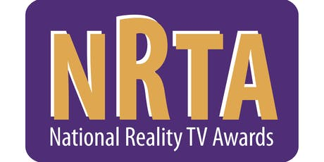 9th Annual National Reality TV Awards 2019 tickets
