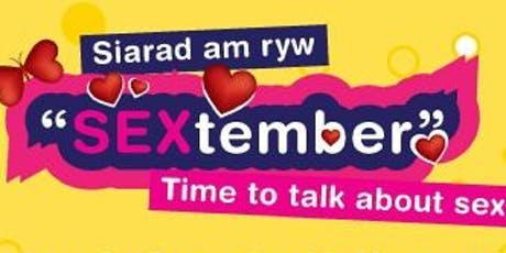 Get It On!  Sextember Conference 2019 tickets