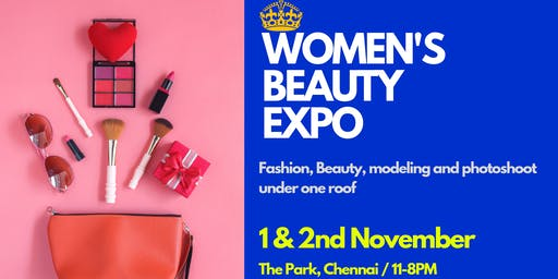 Women's Beauty Expo'19