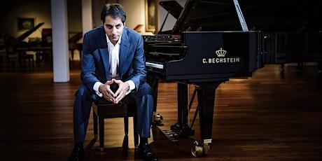 BEETHOVEN FILOSOFO E PROGRESSISTA | con il pianista Saleem Ashkar biglietti