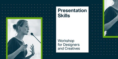 Presentation Skills Workshop with Core Learning tickets