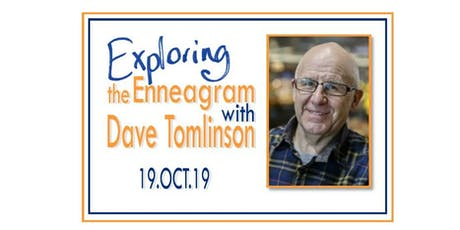 Exploring the Enneagram with Dave Tomlinson tickets