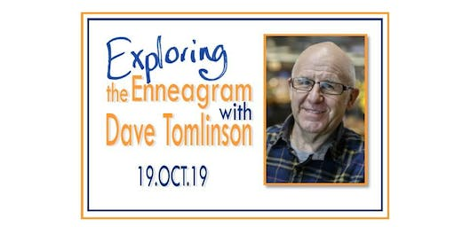 Exploring the Enneagram with Dave Tomlinson