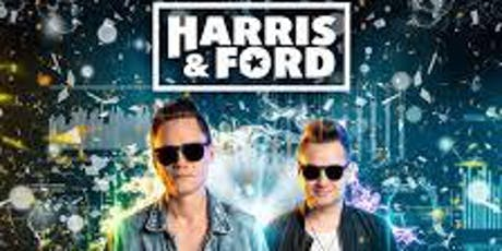 HARRIS & FORD im B1 Lünebach tickets