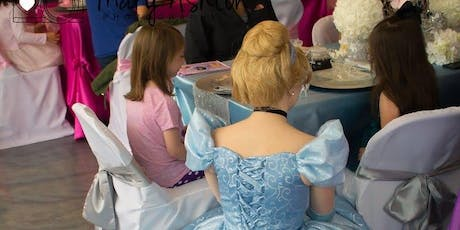 Character Dining In Arizona tickets