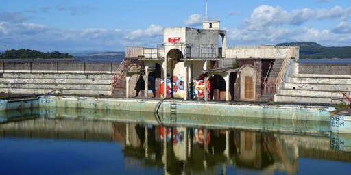 A Guided tour of a Lido with a View - History in the Making
