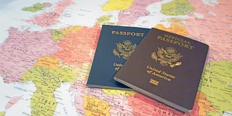 Migrate to USA, Canada, Europe, UK, Australia tickets