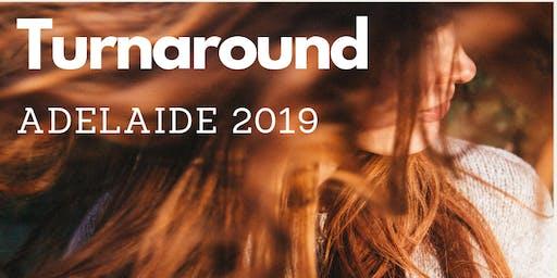 Turnaround Adelaide 2019