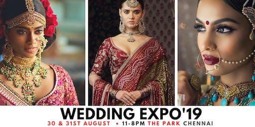 Wedding Expo'19