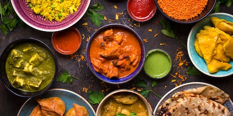 RCOT : Inverness Curry Night tickets