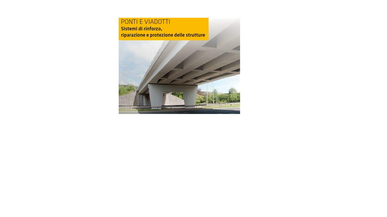 BARI - Ponti e Viadotti: sistemi di rinforzo, riparazione e protezione delle strutture