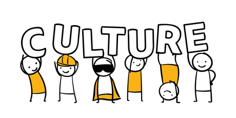 Managing Culture Shock tickets