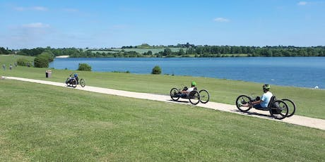 Pugneys Taster and Training Session tickets
