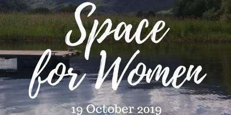 Space for Women: Come to the water tickets