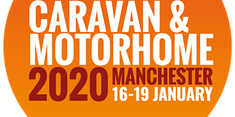 The Caravan & Motorhome Show tickets
