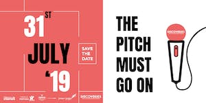 DISCOVERIES 5th Edition | THE PITCH MUST GO ON