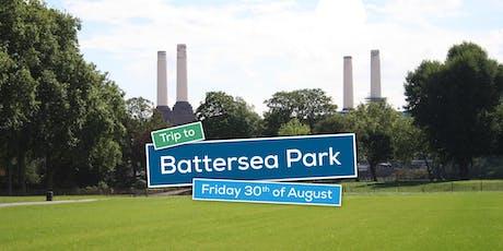 Trip to Battersea park tickets