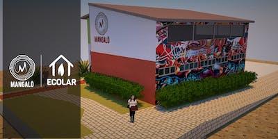 Escola Sustentável Mangalô