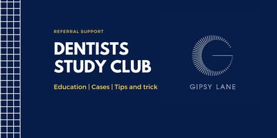 Gipsy Lane Study Club 2019 - January 2020
