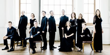 're:sound' - Victoria's Tenebrae Responsories tickets