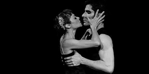 SWAN LAKE | con Sabrina Brazzo e Andrea Volpintesta