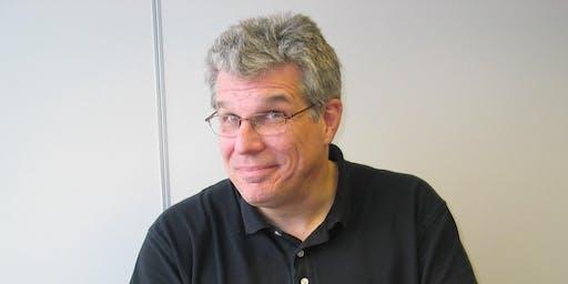 Storyteller Bob Hartman Visits All Saints, Allesley