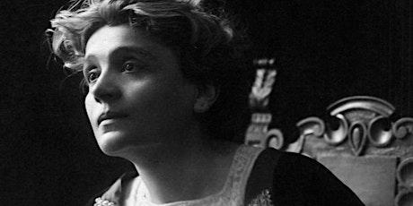 Il carattere degli italiani | ELEONORA DUSE | con Valeria Palumbo tickets