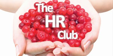 The HR Club with Guest Speaker Chloe Ricciardi