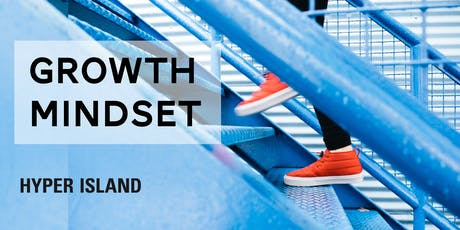 Growth Mindset with Cyriel Kortleven tickets