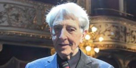Il carattere degli italiani | GIUSEPPE VERDI | con Corrado Augias biglietti