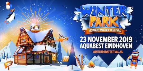 Winter Park Festival 2019 tickets