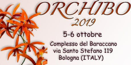 OrchiBo 2019 tickets