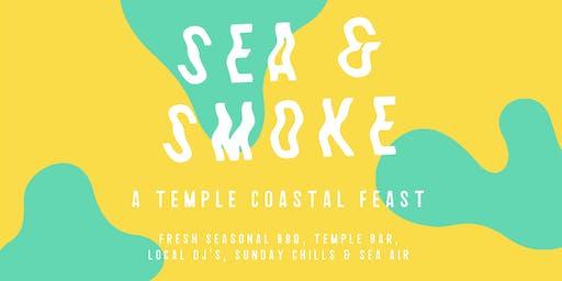 SEA & SMOKE