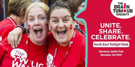 The NE Scotland Twilight Walk 2019 tickets