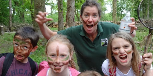 Forest School Holiday Club (North Wilts)