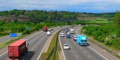 Driver CPC Training with NHSTS at Sheffield