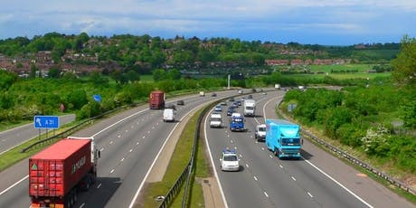 Driver CPC Training with NHSTS at Sheffield tickets