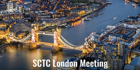 SCTC London Event - UC Futures: Consultants Round Table tickets