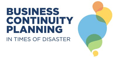 Planning for Business Continuity in Times of Disaster Gold Coast