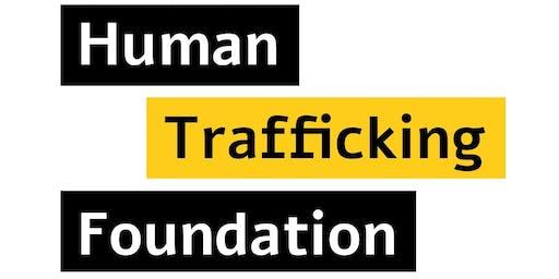 Human Trafficking Foundation National Forum