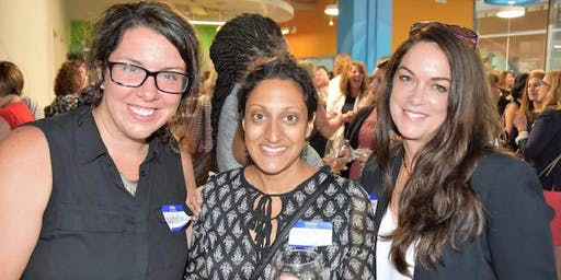 Party With A Purpose - 2nd Annual Pittsburgh Women's Alliance Event