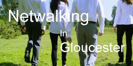 Gloucester Netwalking - Free Event tickets