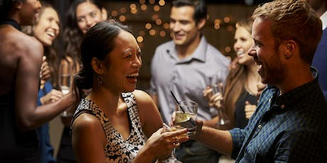 Speed Dating | Age 24-38 tickets