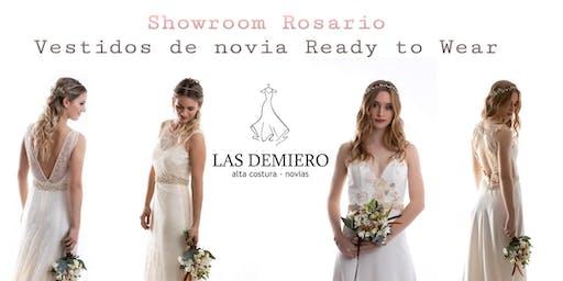 Las Demiero Vestidos de novia en Rosario