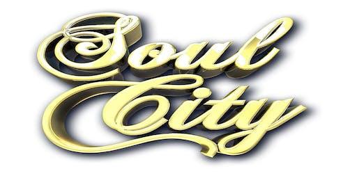 Soul City Nottingham