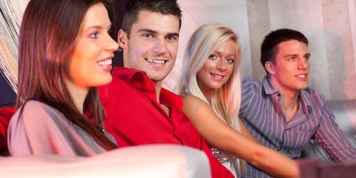 leeds speed dating professionals