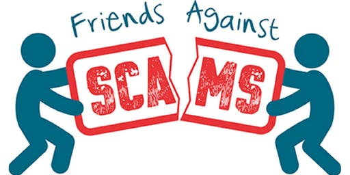 Natwest Friends Against Scams & Digital Safety Training