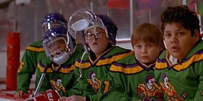 Red Thread Film Club - The Mighty Ducks Screening